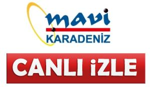 Mavi Karadeniz Tv Canlı İzle